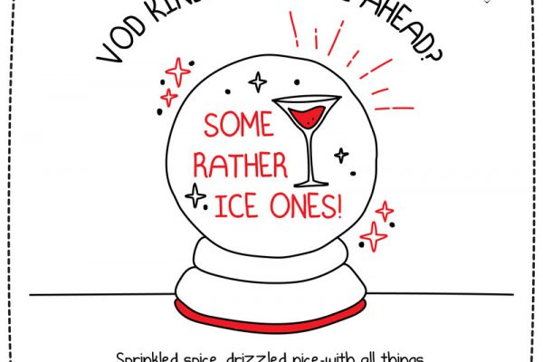 world vodka day