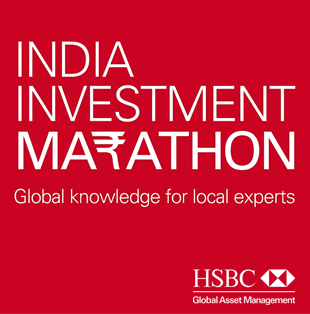 HSBC-India Investment Marathon