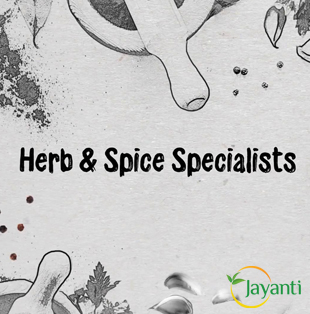 Jayanti-Spices And Herbs