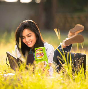 Lays India-Photoshoot