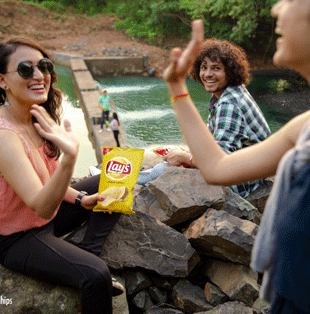 Lays-Innovative Content
