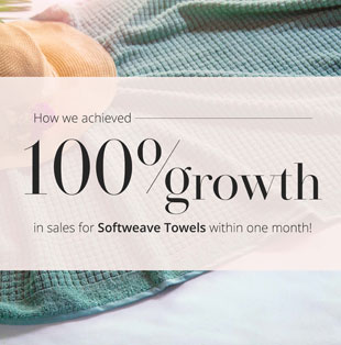 Softweave Towels-Performance Marketing